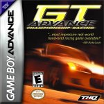 GT Advance Championship Racing GBA