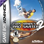 Tony Hawk's Pro Skater 2 for Game Boy Advance last updated Aug 13, 2007