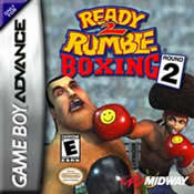 Ready 2 Rumble Boxing: Round 2 GBA