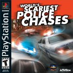 World's Scariest Police Chases for PlayStation last updated Jun 15, 2003