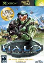 Halo for Xbox last updated Oct 29, 2012