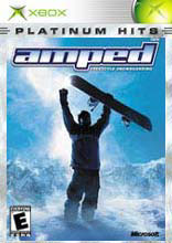 Amped: Freestyle Snowboarding for Xbox last updated Feb 20, 2009