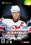 NHL Hitz 20-02 for Xbox last updated Jan 19, 2002