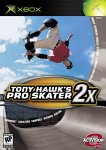Tony Hawk's Pro Skater 2x for Xbox last updated Oct 22, 2002