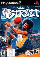 NBA Street for PlayStation 2 last updated May 03, 2003