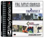 Final Fantasy Chronicles for PlayStation last updated Apr 21, 2003
