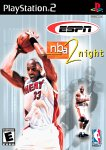 ESPN NBA 2Night PS2