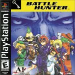 Battle Hunter PSX