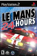 Le Mans 24 Hours PS2