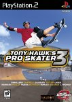Tony Hawk's Pro Skater 3 PS2