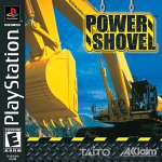 Power Shovel PSX