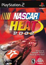 NASCAR Heat 2002 for PlayStation 2 last updated Dec 31, 2001
