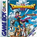 Dragon Warrior III for Game Boy last updated Jun 20, 2009