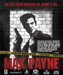 Max Payne for PC last updated Mar 02, 2004