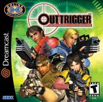 OutTrigger for Dreamcast last updated Aug 04, 2001