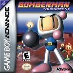 Bomberman Tournament GBA