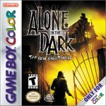 Alone in the Dark Game Boy
