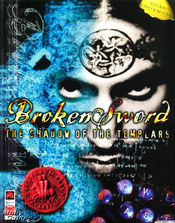Broken Sword 1 PC