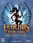 Legends Of Might And Magic PC