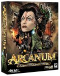 Arcanum: of Steamworks & Magick Obscura for PC last updated Jul 08, 2003