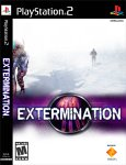 Extermination for PlayStation 2 last updated Jan 28, 2008