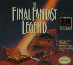 Final Fantasy Legend Game Boy