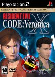 Resident Evil: Code Veronica X for PlayStation 2 last updated Jul 20, 2011