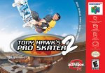 Tony Hawk's Pro Skater 2 for Nintendo64 last updated Jun 20, 2009