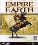 Empire Earth for PC last updated May 05, 2007