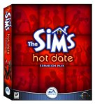 Sims, The: Hot Date Expansion Pack for PC last updated Feb 13, 2009