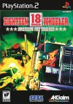 18 Wheeler: American Pro Trucker PS2