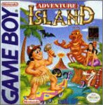 Adventure Island Game Boy