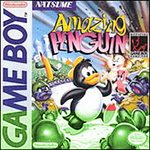 Amazing Penguin Game Boy