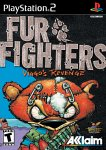 Fur Fighters: Viggo's Revenge PS2