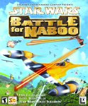 Star Wars: Battle for Naboo PC