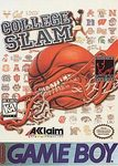 College Slam Game Boy
