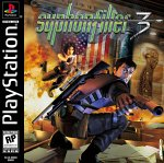 Syphon Filter 3 for PlayStation last updated Apr 30, 2004