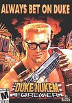 Duke Nukem for PC last updated Dec 13, 2009