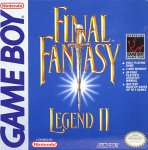 Final Fantasy Legend 2 for Game Boy last updated Dec 14, 2009