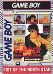 Fist of the North Star Game Boy