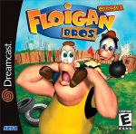Floigan Bros. for Dreamcast last updated Feb 18, 2002