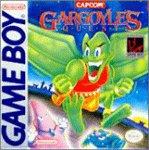 Gargoyle's Quest Game Boy