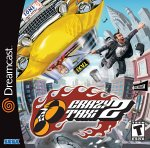 Crazy Taxi 2 for Dreamcast last updated Jan 07, 2009