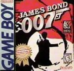 James Bond 007 Game Boy