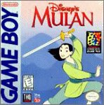 Disney's Mulan Game Boy