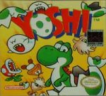 Yoshi for Game Boy last updated Aug 18, 2001