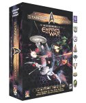 Star Trek: Starfleet Command 2 - Empires at War PC