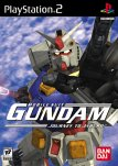 Mobile Suit Gundam: Journey to Jaburo PS2