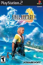 Final Fantasy X for PlayStation 2 last updated Aug 11, 2010