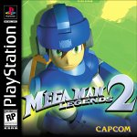 Mega Man Legends 2 PSX